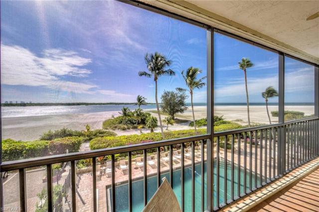 8400 Estero Blvd #203, Fort Myers Beach, FL 33931 (MLS #218072330) :: RE/MAX DREAM