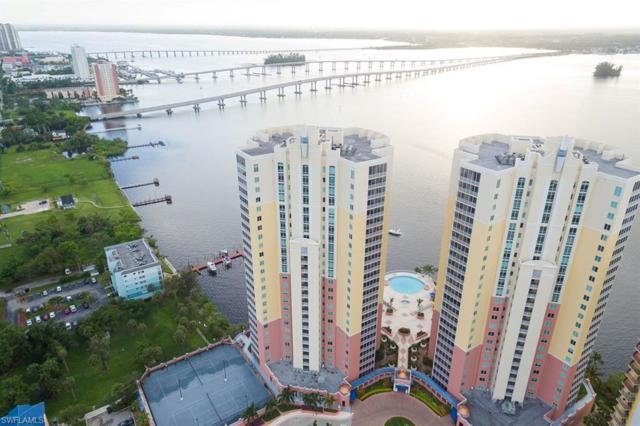 2745 1st St #117, Fort Myers, FL 33916 (MLS #218072336) :: RE/MAX Realty Team