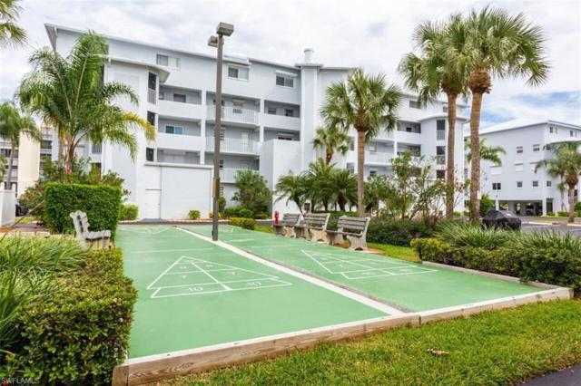 4521 Bay Beach Ln #322, Fort Myers Beach, FL 33931 (MLS #218072367) :: RE/MAX Realty Team