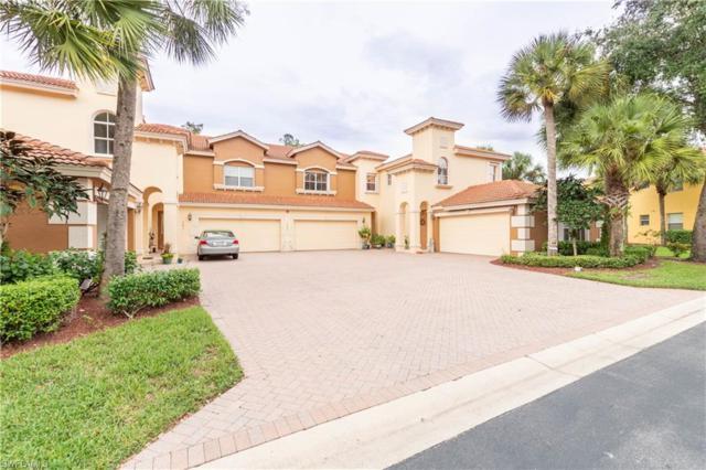 7231 Bergamo Way #101, Fort Myers, FL 33966 (MLS #218072561) :: RE/MAX DREAM