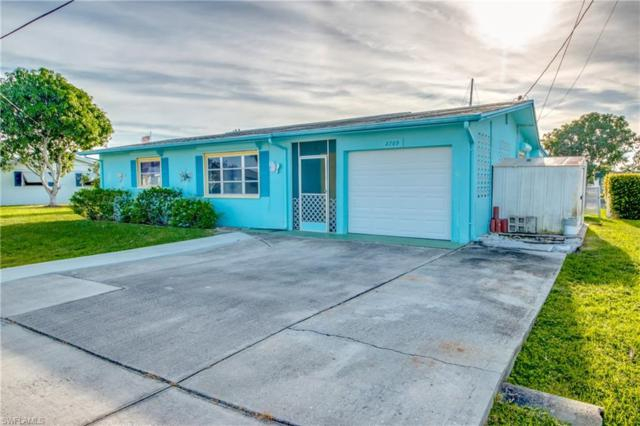 2709 Clyde St, Matlacha, FL 33993 (#218072564) :: The Key Team