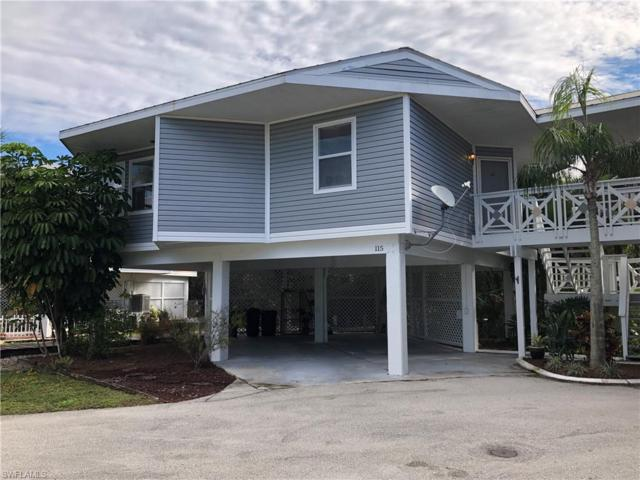 950 Moody Rd #115, North Fort Myers, FL 33903 (MLS #218072571) :: RE/MAX Realty Team