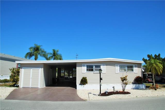 247 Palmer Blvd, North Fort Myers, FL 33903 (MLS #218072654) :: RE/MAX DREAM