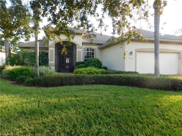 16109 Sand Ridge Ct, Fort Myers, FL 33908 (MLS #218072736) :: RE/MAX DREAM