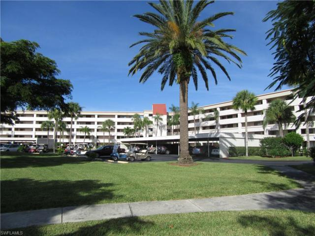 7430 Lake Breeze Dr #403, Fort Myers, FL 33907 (MLS #218072744) :: RE/MAX Realty Team