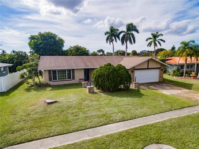 1462 N Larkwood Sq, Fort Myers, FL 33919 (MLS #218072800) :: RE/MAX DREAM