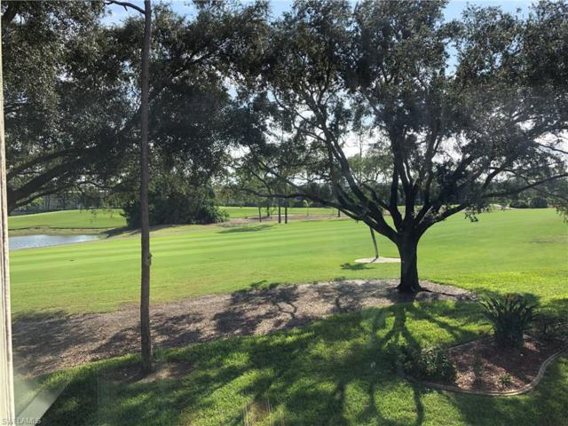 5870 Trailwinds Dr #622, Fort Myers, FL 33907 (MLS #218072945) :: RE/MAX DREAM
