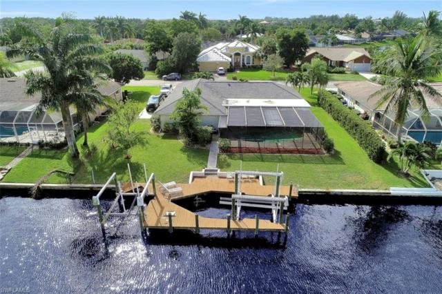 1019 S Town And River Dr, Fort Myers, FL 33919 (MLS #218073009) :: RE/MAX Realty Team