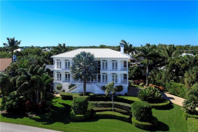 1561 San Carlos Bay Dr, Sanibel, FL 33957 (MLS #218073057) :: Clausen Properties, Inc.