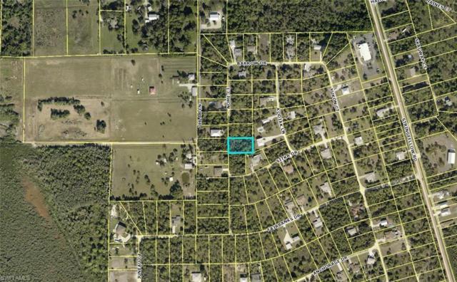 8736 Nome Ct, St. James City, FL 33956 (MLS #218073194) :: Clausen Properties, Inc.