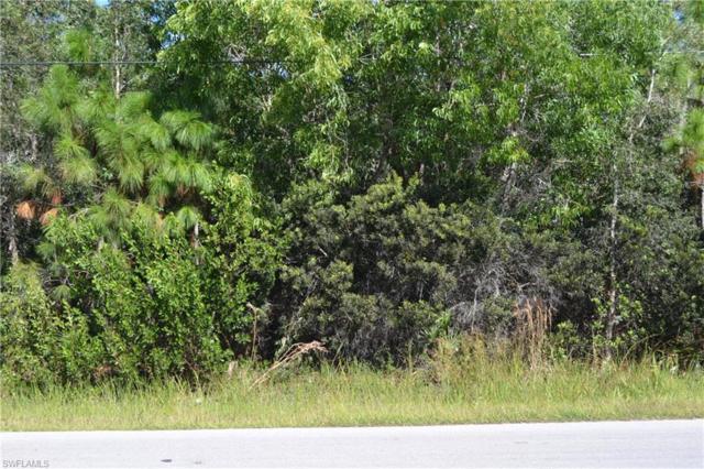 5391 Doug Taylor Cir, St. James City, FL 33956 (MLS #218073307) :: The New Home Spot, Inc.