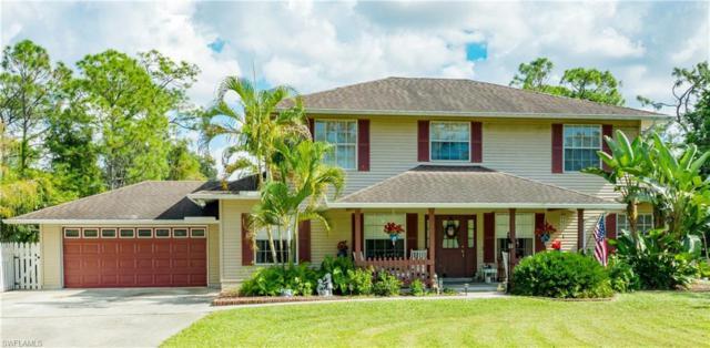 3190 68th St SW, Naples, FL 34105 (MLS #218073359) :: Clausen Properties, Inc.