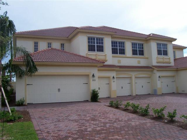 17481 Old Harmony Dr #202, Fort Myers, FL 33908 (MLS #218073417) :: RE/MAX Realty Group