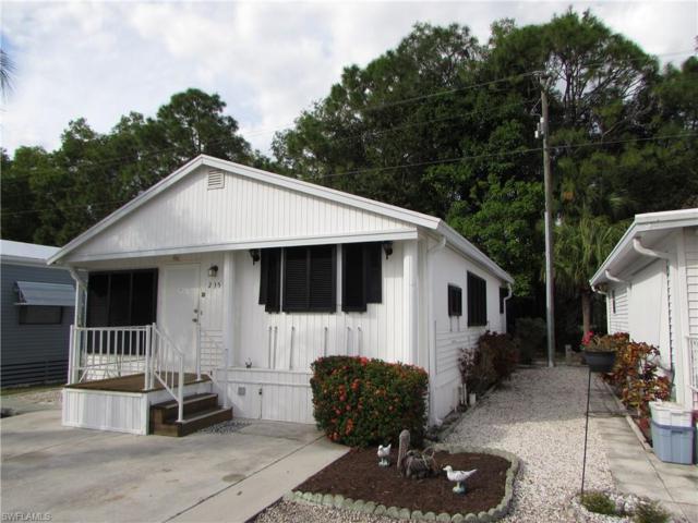 235 Caravan Cir E, North Fort Myers, FL 33903 (MLS #218073460) :: RE/MAX DREAM