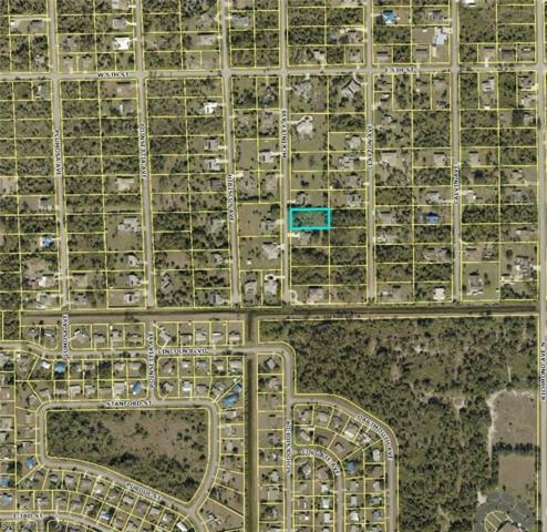 408 Mckinley Ave, Lehigh Acres, FL 33972 (MLS #218073472) :: RE/MAX Realty Team
