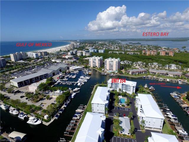 4551 Bay Beach Ln #354, Fort Myers Beach, FL 33931 (MLS #218073479) :: The Naples Beach And Homes Team/MVP Realty