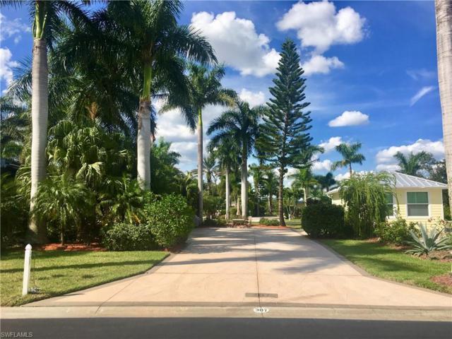 Lot 307    3143 E Riverbend Resort Blvd, Labelle, FL 33935 (MLS #218073490) :: Clausen Properties, Inc.