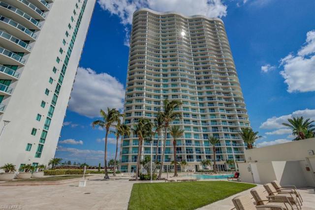 3000 Oasis Grand Blvd #807, Fort Myers, FL 33916 (MLS #218073495) :: Clausen Properties, Inc.