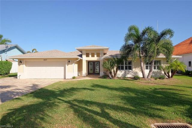 1827 SE 36th Ter, Cape Coral, FL 33904 (MLS #218073623) :: Clausen Properties, Inc.