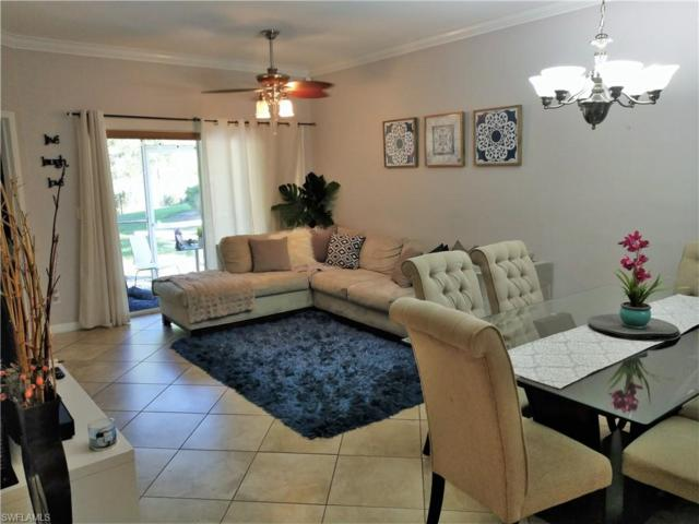 4191 Bellasol Cir #514, Fort Myers, FL 33916 (MLS #218073694) :: RE/MAX Realty Team