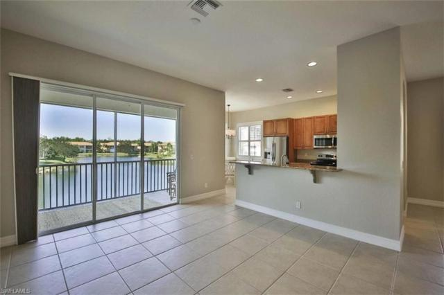12190 Lucca St #202, Fort Myers, FL 33966 (MLS #218073722) :: RE/MAX DREAM