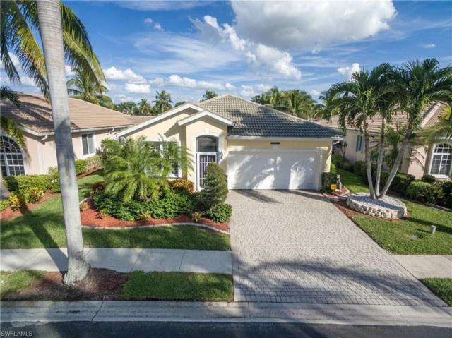 14394 Reflection Lakes Dr, Fort Myers, FL 33907 (MLS #218073738) :: RE/MAX Realty Team
