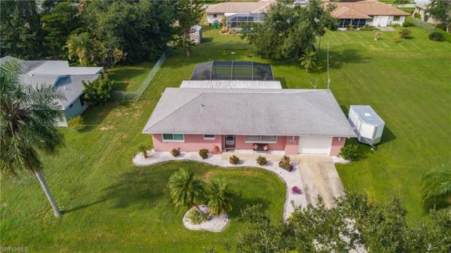 3355 Idlewild St, Port Charlotte, FL 33980 (MLS #218073754) :: Clausen Properties, Inc.
