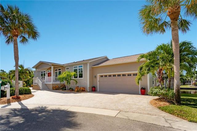 17910 Eglantine Ln, Fort Myers Beach, FL 33931 (MLS #218073804) :: The Naples Beach And Homes Team/MVP Realty