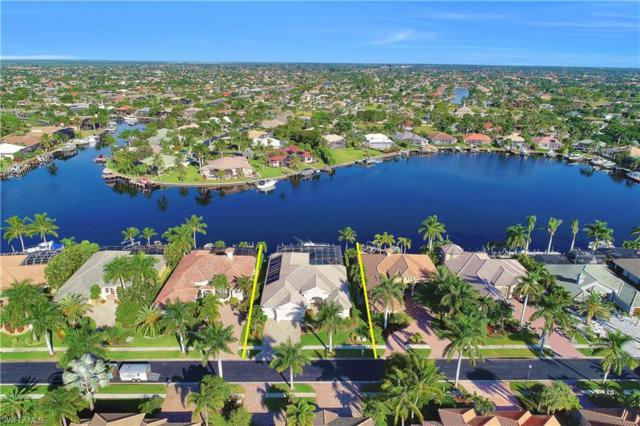 1815 Harbour Cir, Cape Coral, FL 33914 (MLS #218073808) :: RE/MAX Realty Team