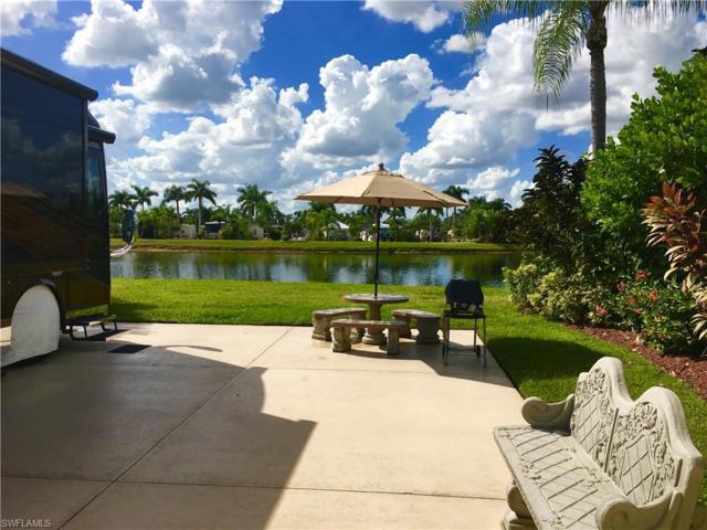 Lot 269    3028 Gray Eagle Pky, Labelle, FL 33935 (MLS #218073828) :: Clausen Properties, Inc.