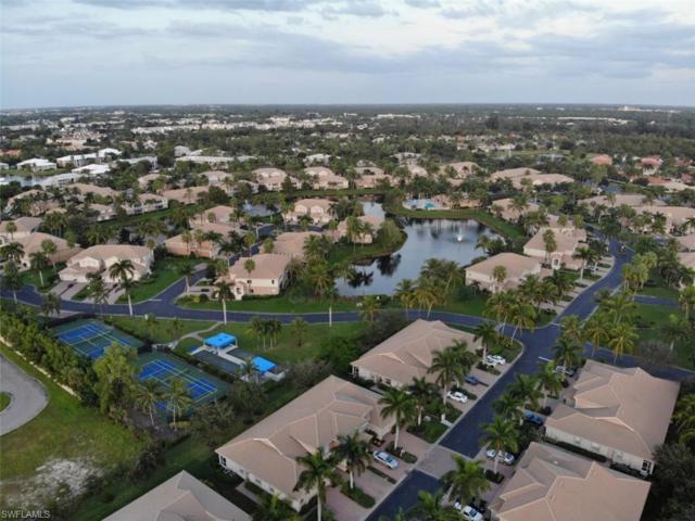 7857 Lake Sawgrass Loop #5014, Fort Myers, FL 33907 (MLS #218073940) :: RE/MAX Realty Team