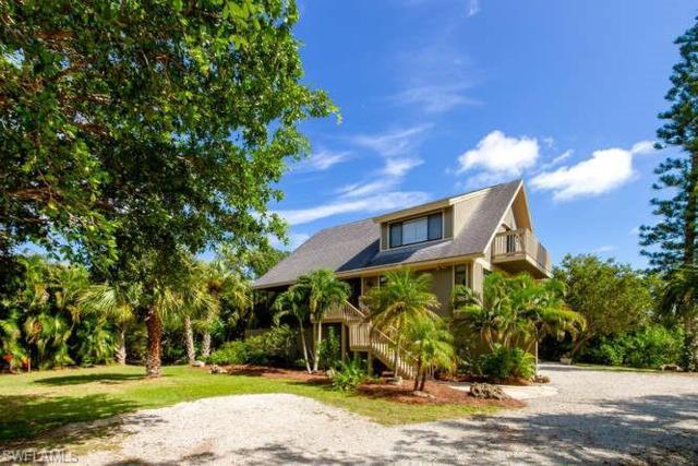 922 Pepper Tree Pl, Sanibel, FL 33957 (MLS #218073951) :: RE/MAX DREAM