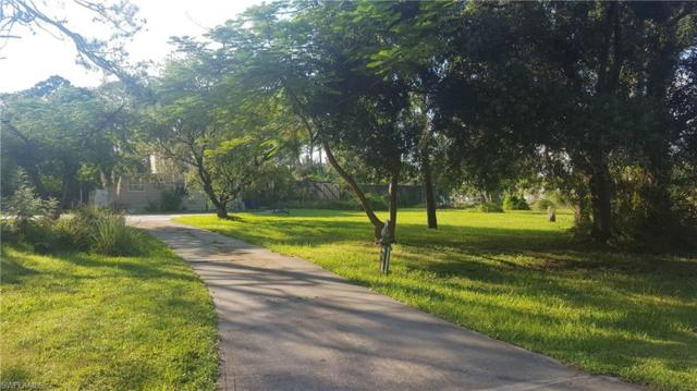 1257 Hall Rd, North Fort Myers, FL 33903 (MLS #218074009) :: Clausen Properties, Inc.