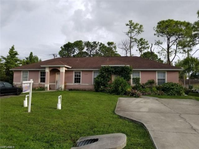 5088 24th Ave SW, Naples, FL 34116 (MLS #218074027) :: The New Home Spot, Inc.