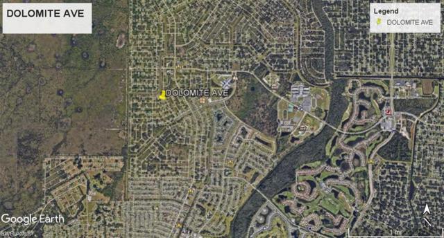 Dolomite Ave, North Port, FL 34287 (MLS #218074152) :: Clausen Properties, Inc.