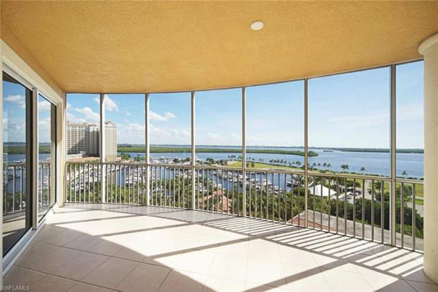 6061 Silver King Blvd #806, Cape Coral, FL 33914 (MLS #218074187) :: Clausen Properties, Inc.