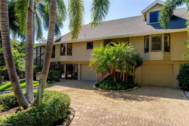 1283 Isabel Dr, Sanibel, FL 33957 (MLS #218074259) :: RE/MAX Realty Group