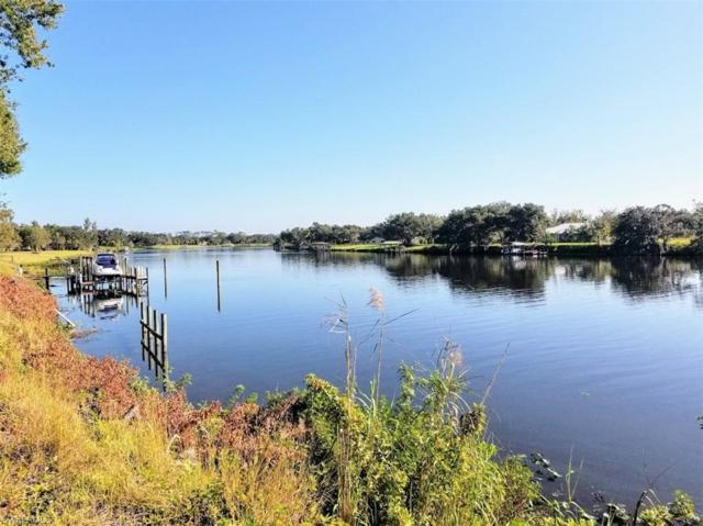 443 Caloosa Estates Dr, Labelle, FL 33935 (MLS #218074310) :: Clausen Properties, Inc.