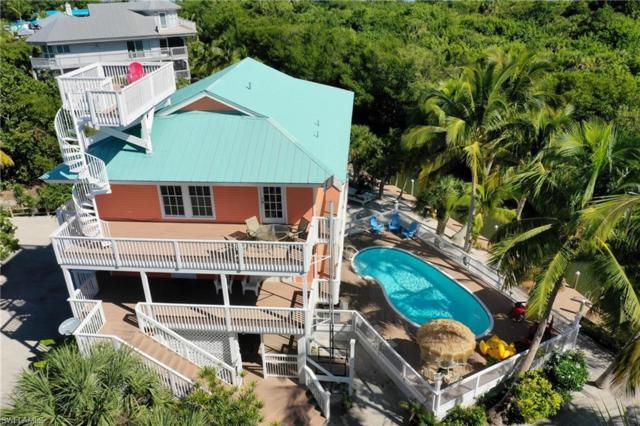 581 Rum Rd, Upper Captiva, FL 33924 (MLS #218074318) :: Clausen Properties, Inc.