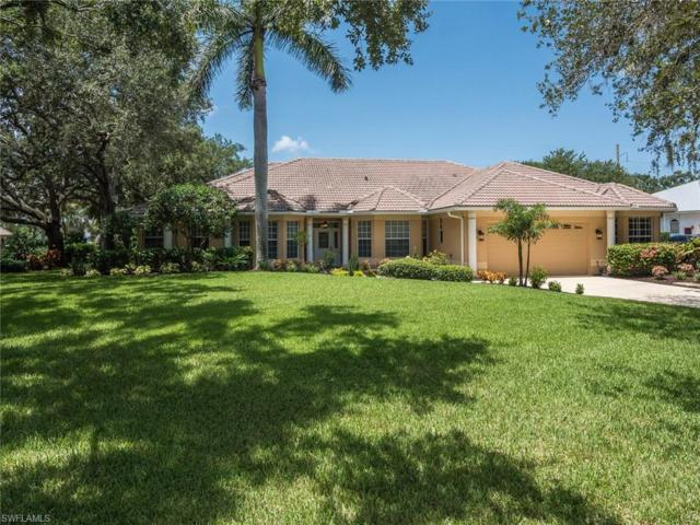 1805 Piccadilly Cir, Cape Coral, FL 33991 (MLS #218074458) :: John R Wood Properties