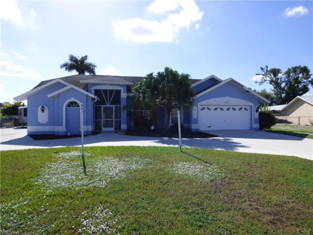 708 Arianne Ct, Lehigh Acres, FL 33936 (MLS #218074487) :: Clausen Properties, Inc.