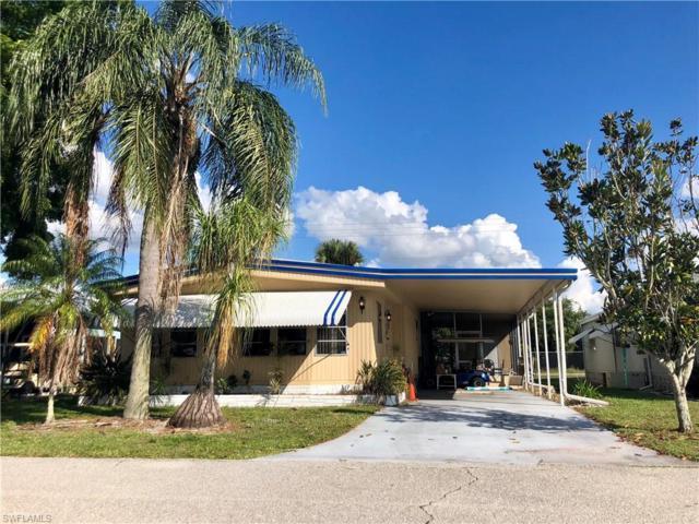 728 Knotty Pine Cir, North Fort Myers, FL 33917 (MLS #218074504) :: RE/MAX DREAM