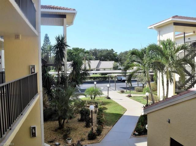 11220 Caravel Cir #208, Fort Myers, FL 33908 (MLS #218074518) :: The New Home Spot, Inc.