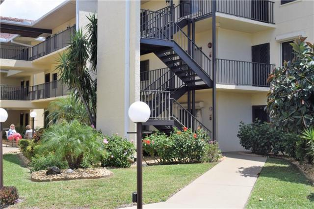 11220 Caravel Cir #210, Fort Myers, FL 33908 (MLS #218074519) :: The New Home Spot, Inc.