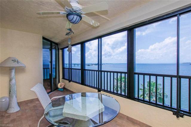 15021 Punta Rassa Rd #602, Fort Myers, FL 33908 (MLS #218074526) :: The Naples Beach And Homes Team/MVP Realty