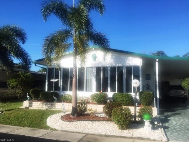 393 Horizon Dr, North Fort Myers, FL 33903 (MLS #218074562) :: RE/MAX Realty Team