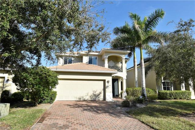 2537 Verdmont Ct, Cape Coral, FL 33991 (MLS #218074636) :: RE/MAX Realty Team