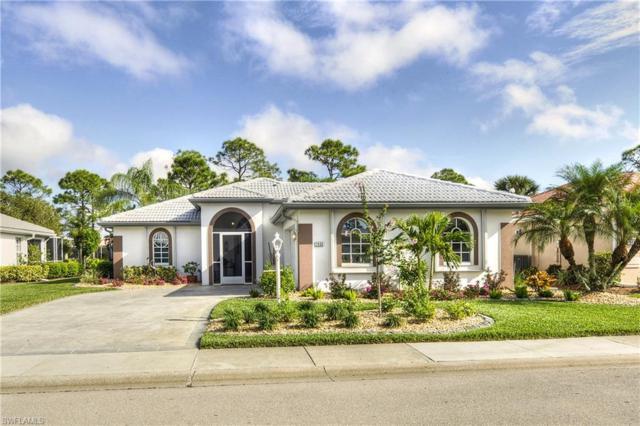 2031 Embarcadero Way, North Fort Myers, FL 33917 (MLS #218074642) :: The New Home Spot, Inc.