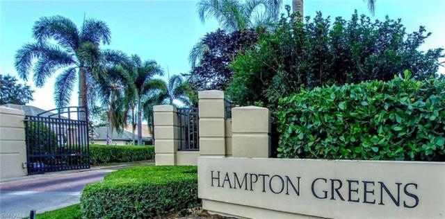 11570 Hampton Greens Dr, Fort Myers, FL 33913 (MLS #218074657) :: Clausen Properties, Inc.