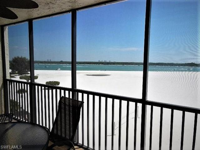 8350 Estero Blvd #124, Fort Myers Beach, FL 33931 (MLS #218074666) :: The Naples Beach And Homes Team/MVP Realty
